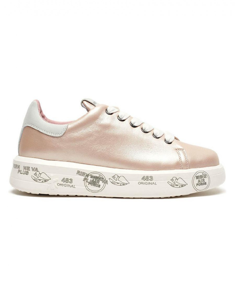 Sneakers Belle - Perla