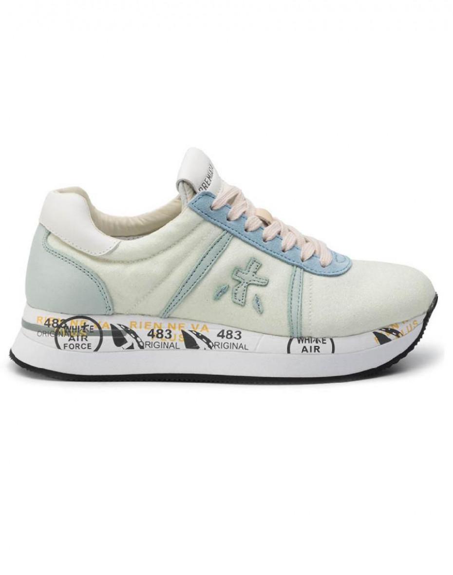 Sneakers Conny 4030 - Verde acqua