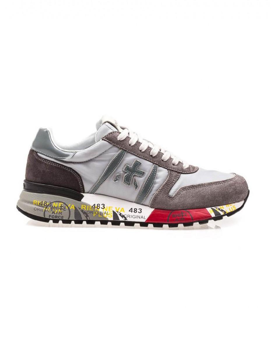 Sneakers Lander 4561 - Grigio