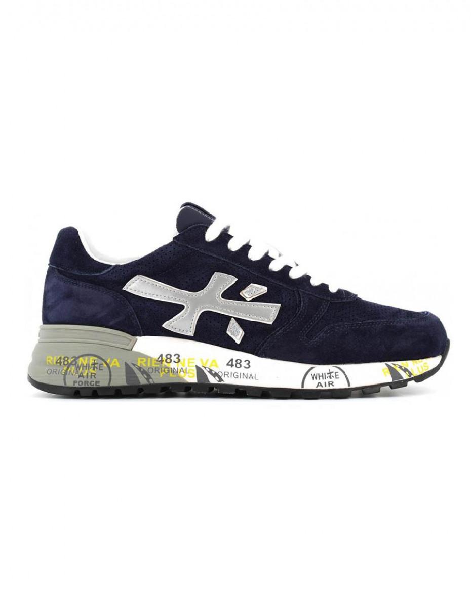 Sneakers Mick 3830 - Blu