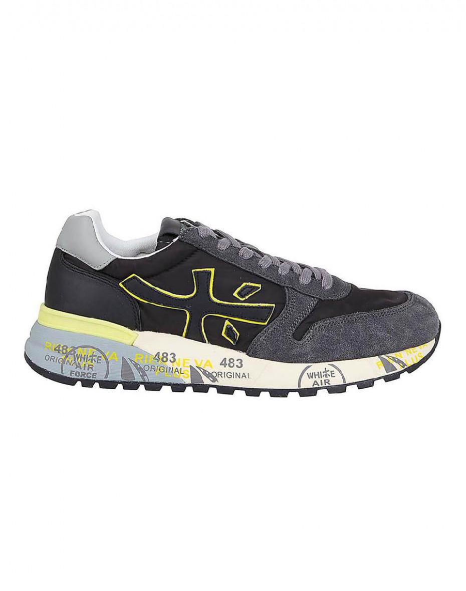 Sneakers Mick 4059 - Black