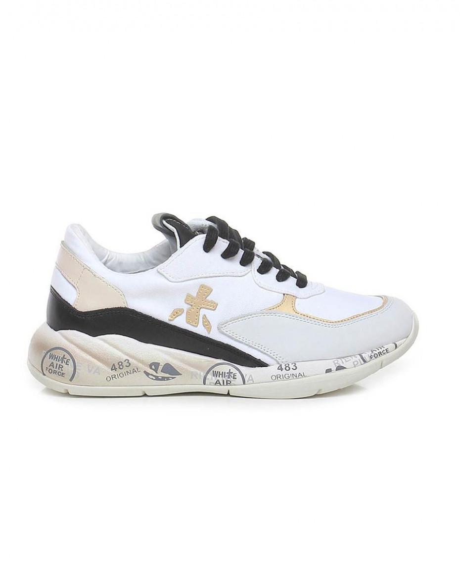 Sneakers Scarlett 4527 - White