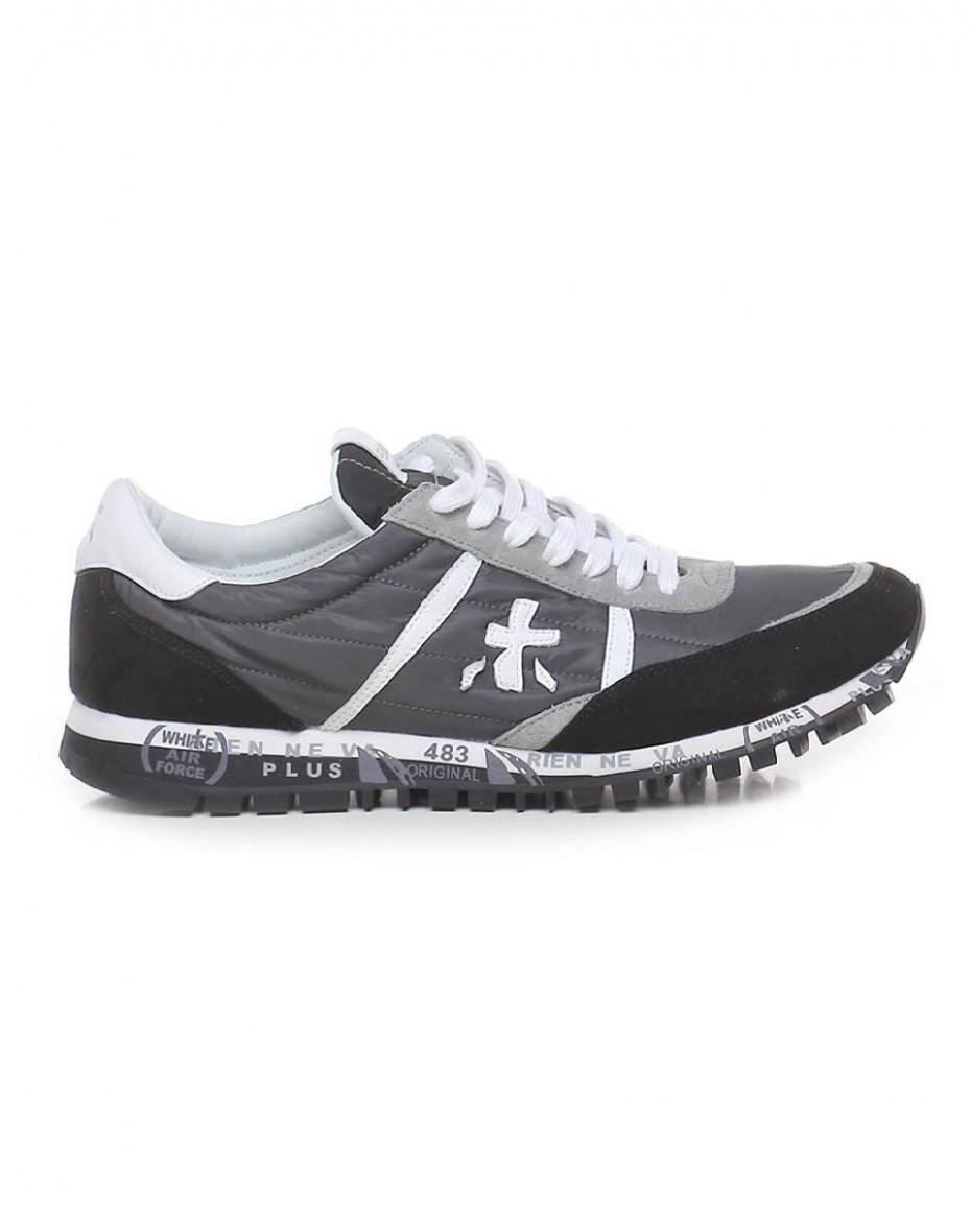 Sneakers Sean 4656 - Grigio