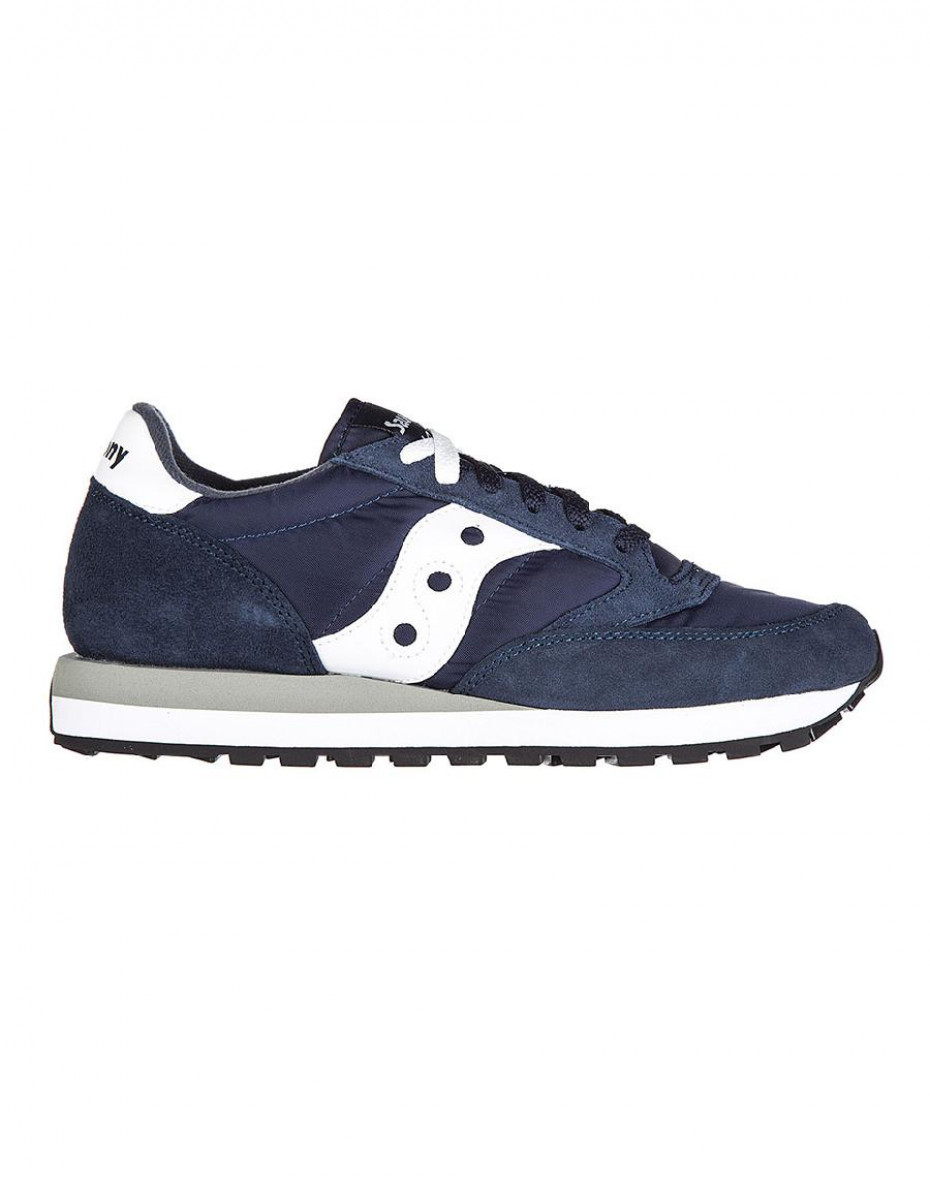 Jazz Original - Navy/white