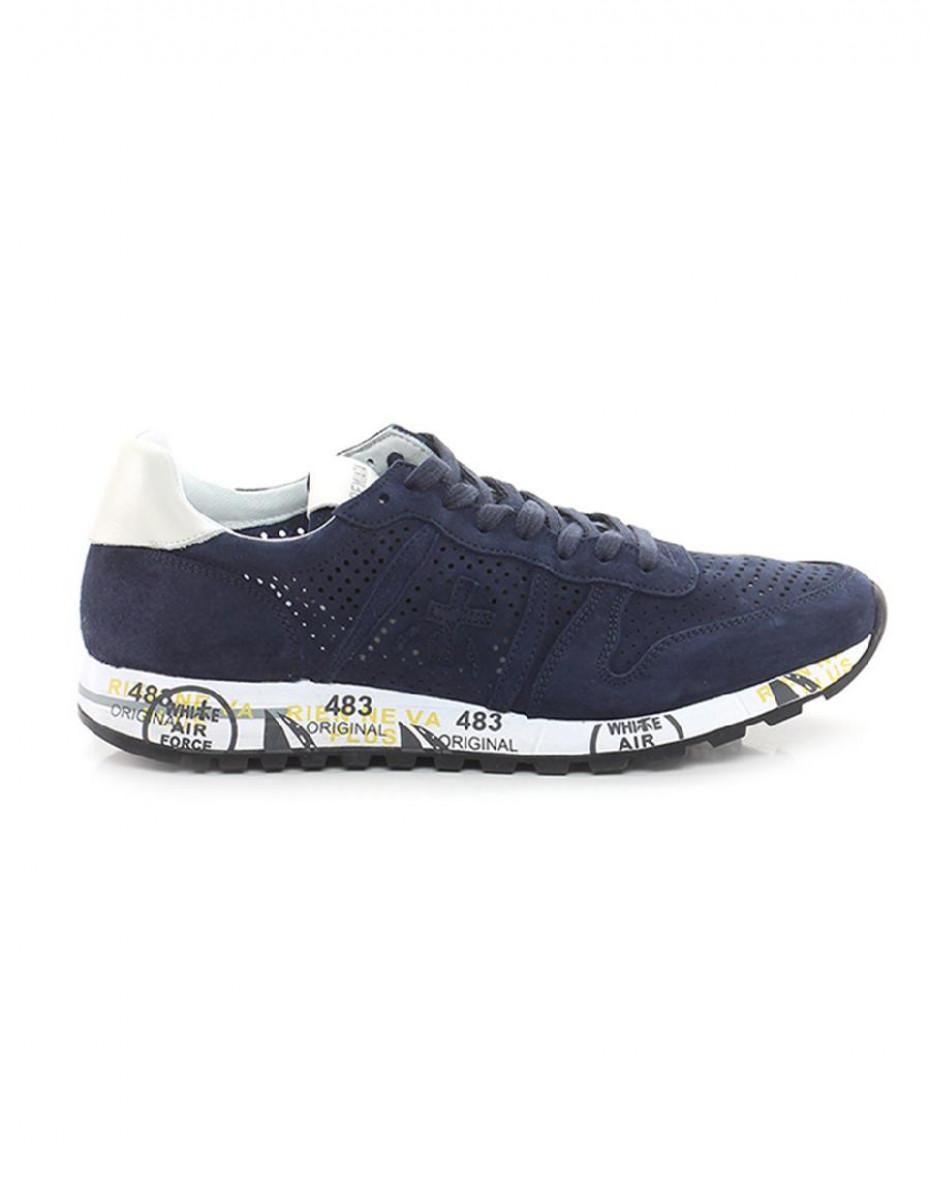 Sneakers Eric - Blu