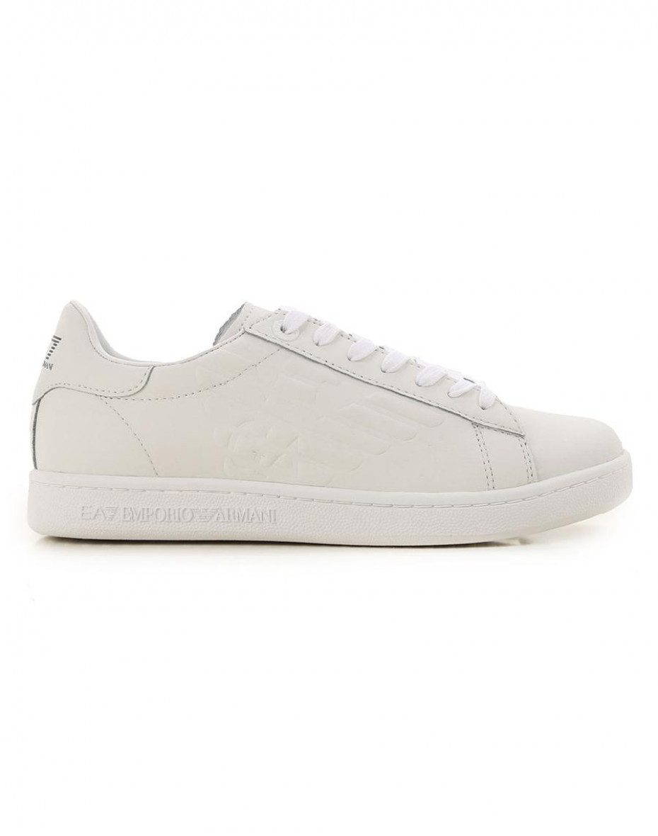 Sneakers Classic New CC - Bianco