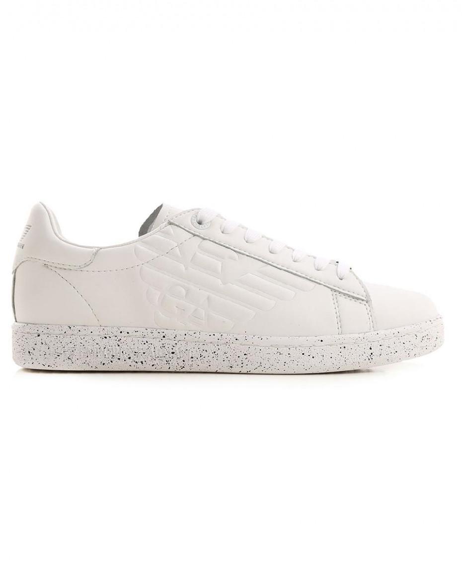 Sneackers - Bianco