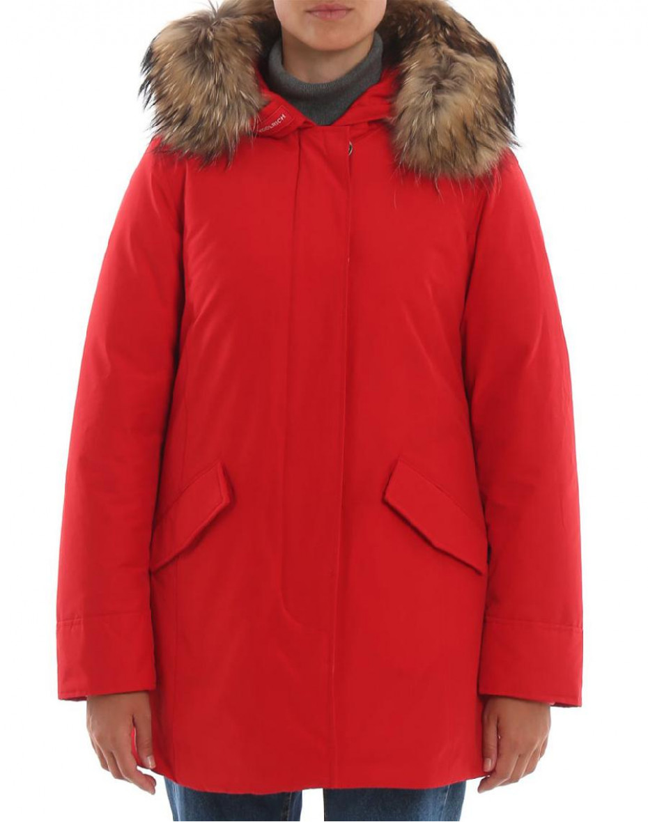 Arctic Parka - Rossa