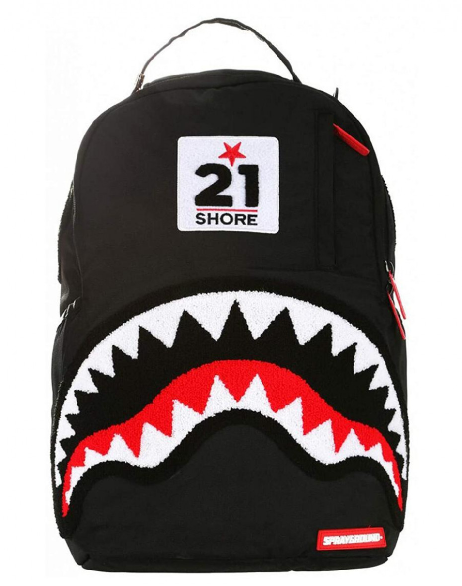 Zaino Shore 21 - Nero