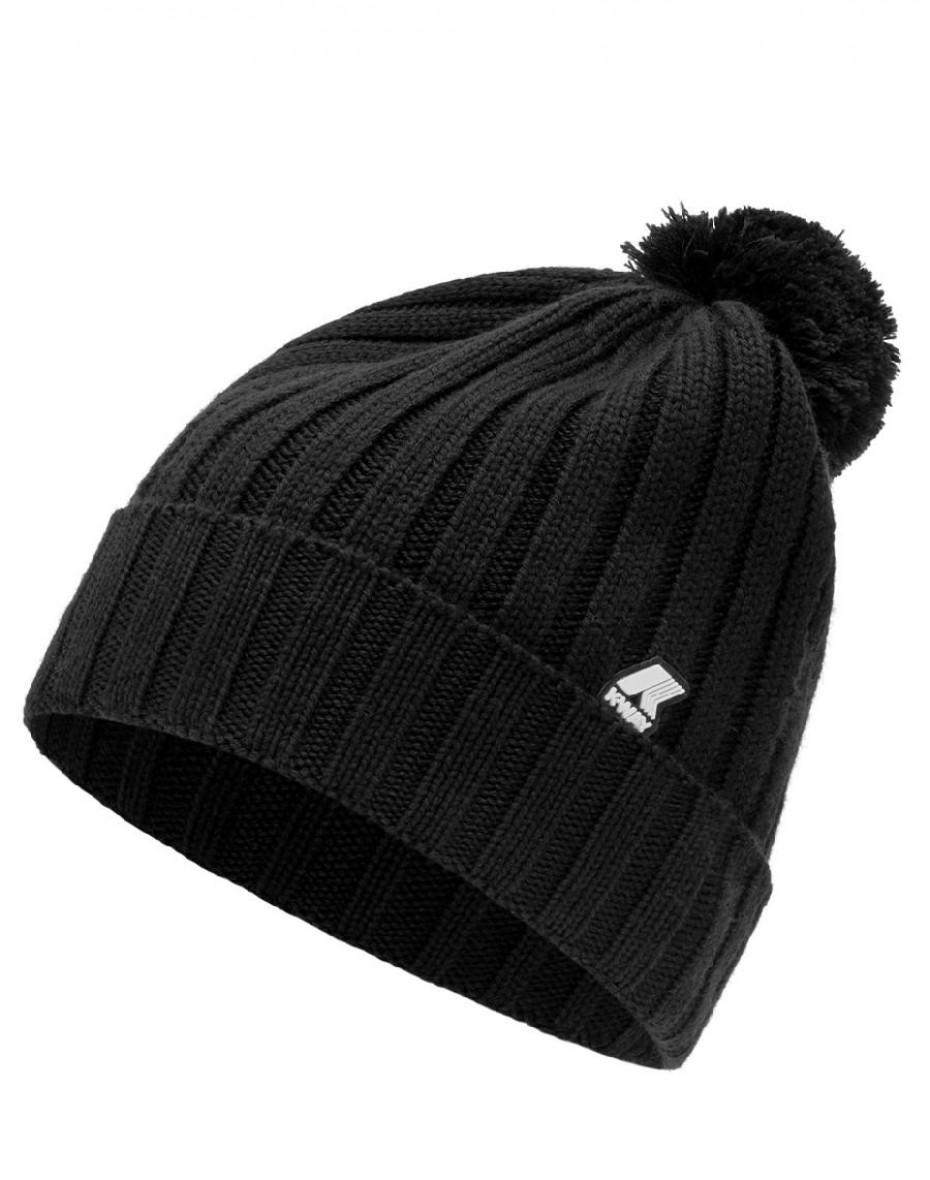 Cappello Vincienne - Nero