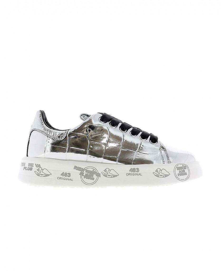 Belle 4900 sneakers - Argento