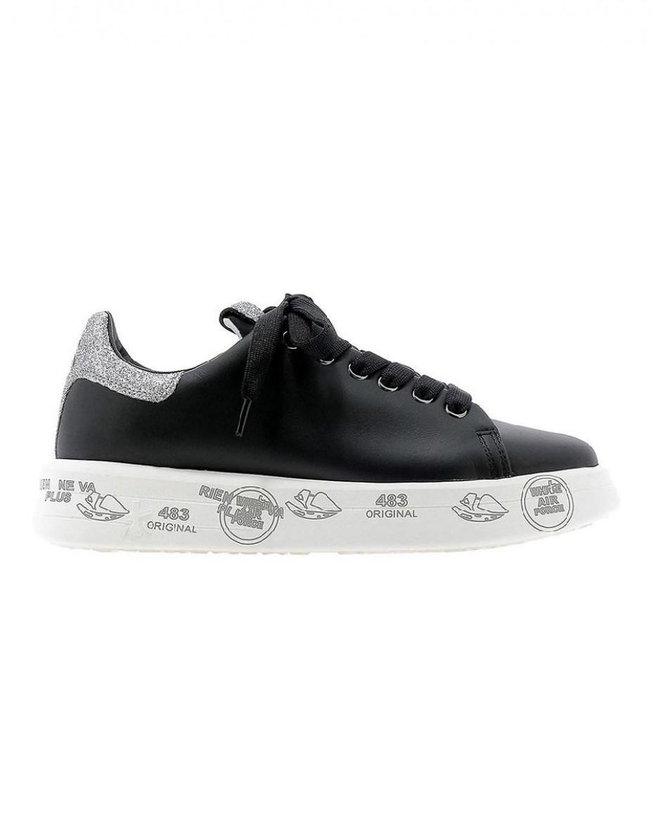 Belle 4904 sneakers - Nero