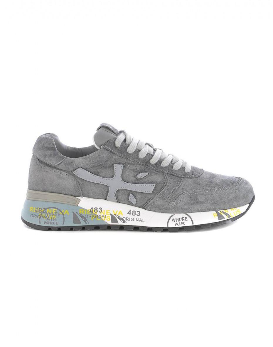 Mick 4017 sneakers - Grigio