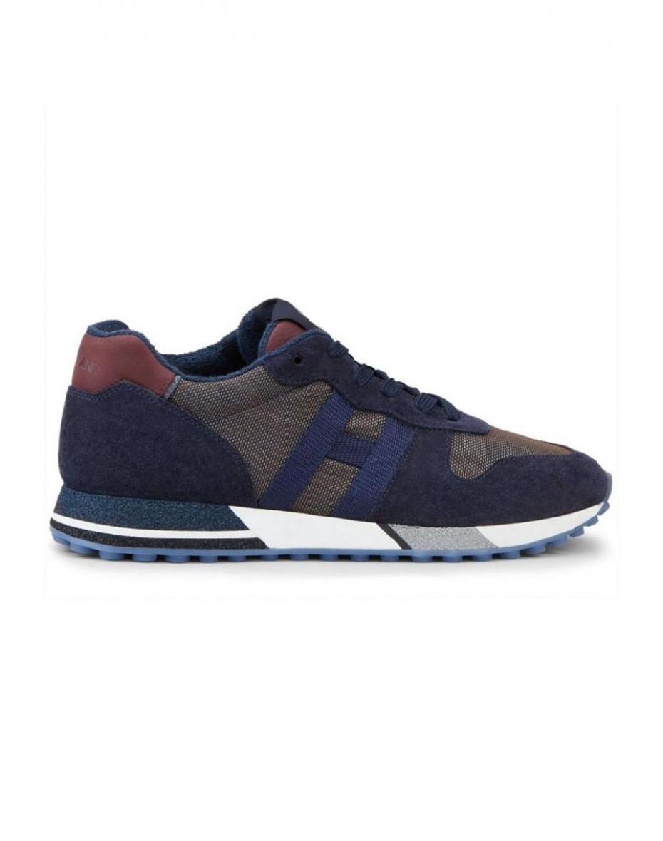 Sneakers H383 - Blu