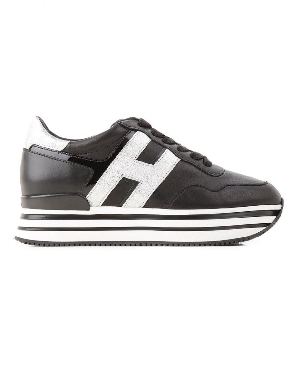 Sneakers Midi H222 Hogan - Nere