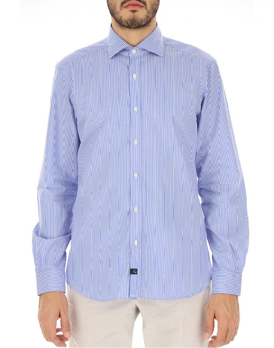 Camicia Stretch - Fantasia