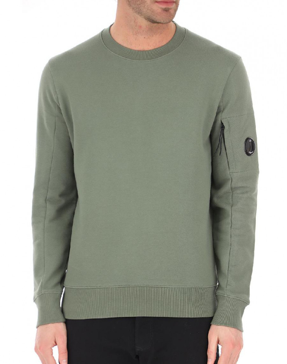 Felpa C.P. Company - Verde