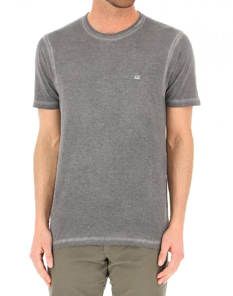T-Shirt C.P. Company - Nera