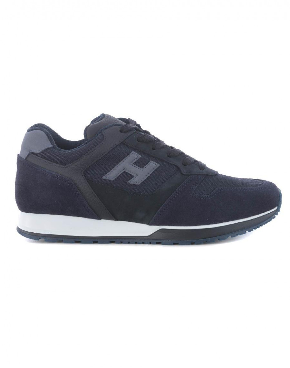 Sneakers H321 - Blu