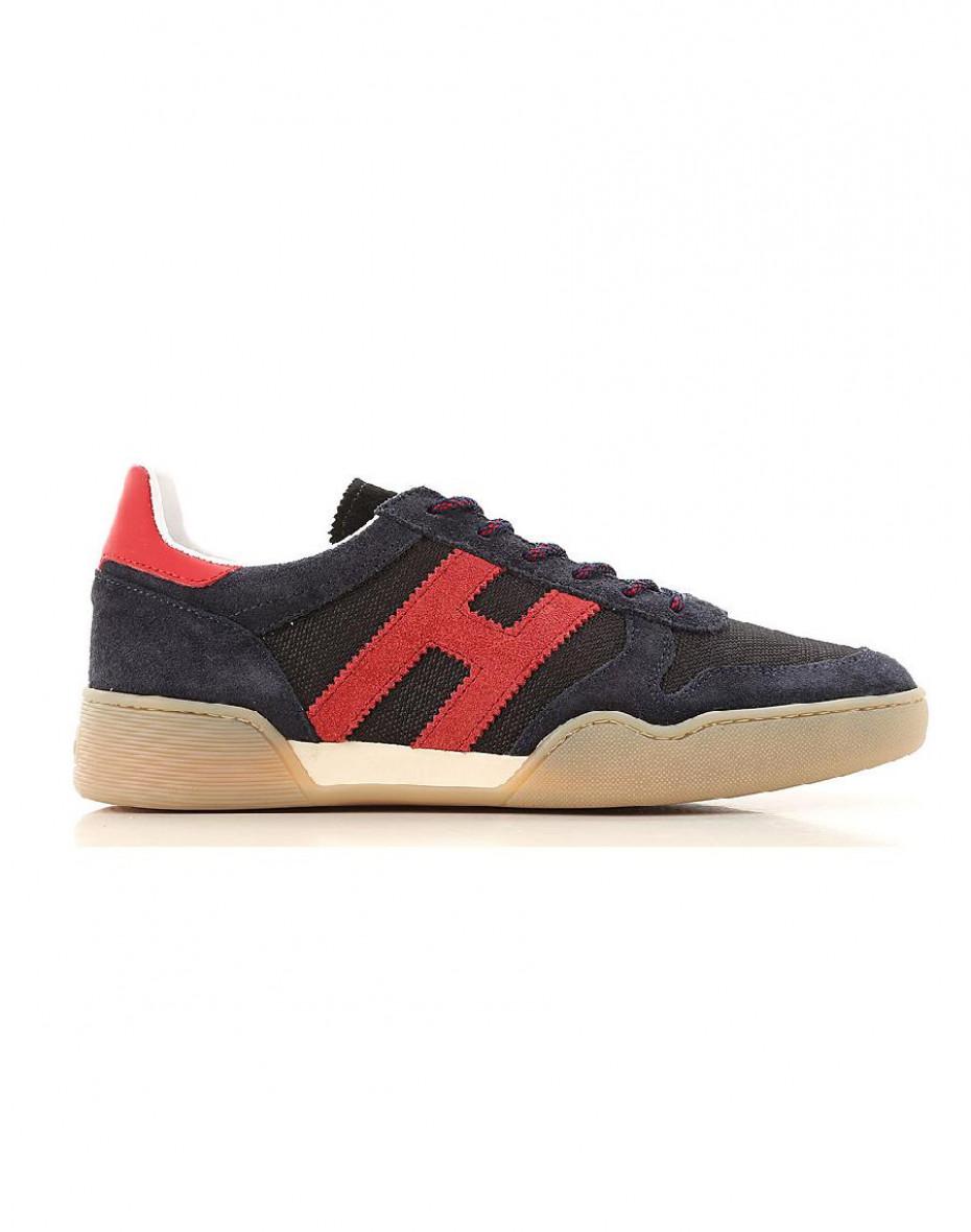 Sneakers H357 - Blu