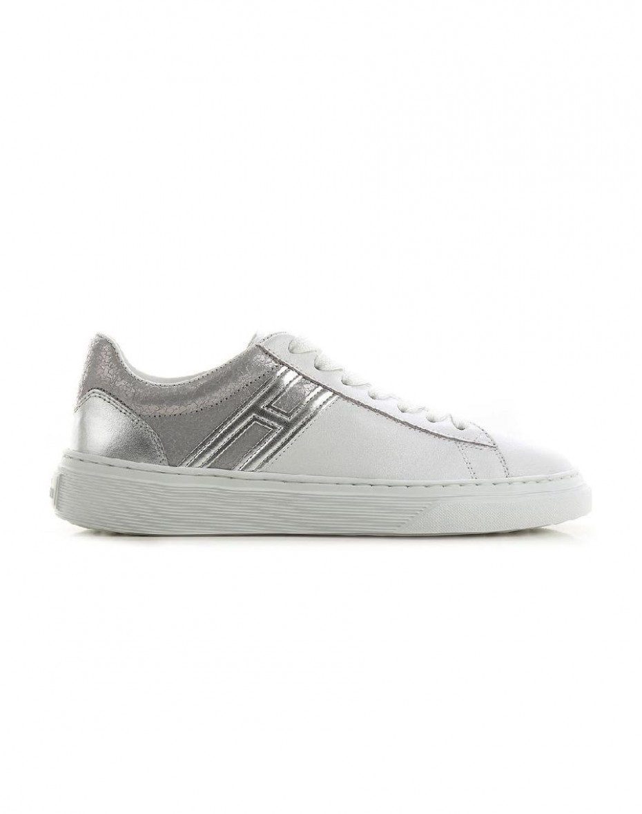 Sneakers H365 - Bianche