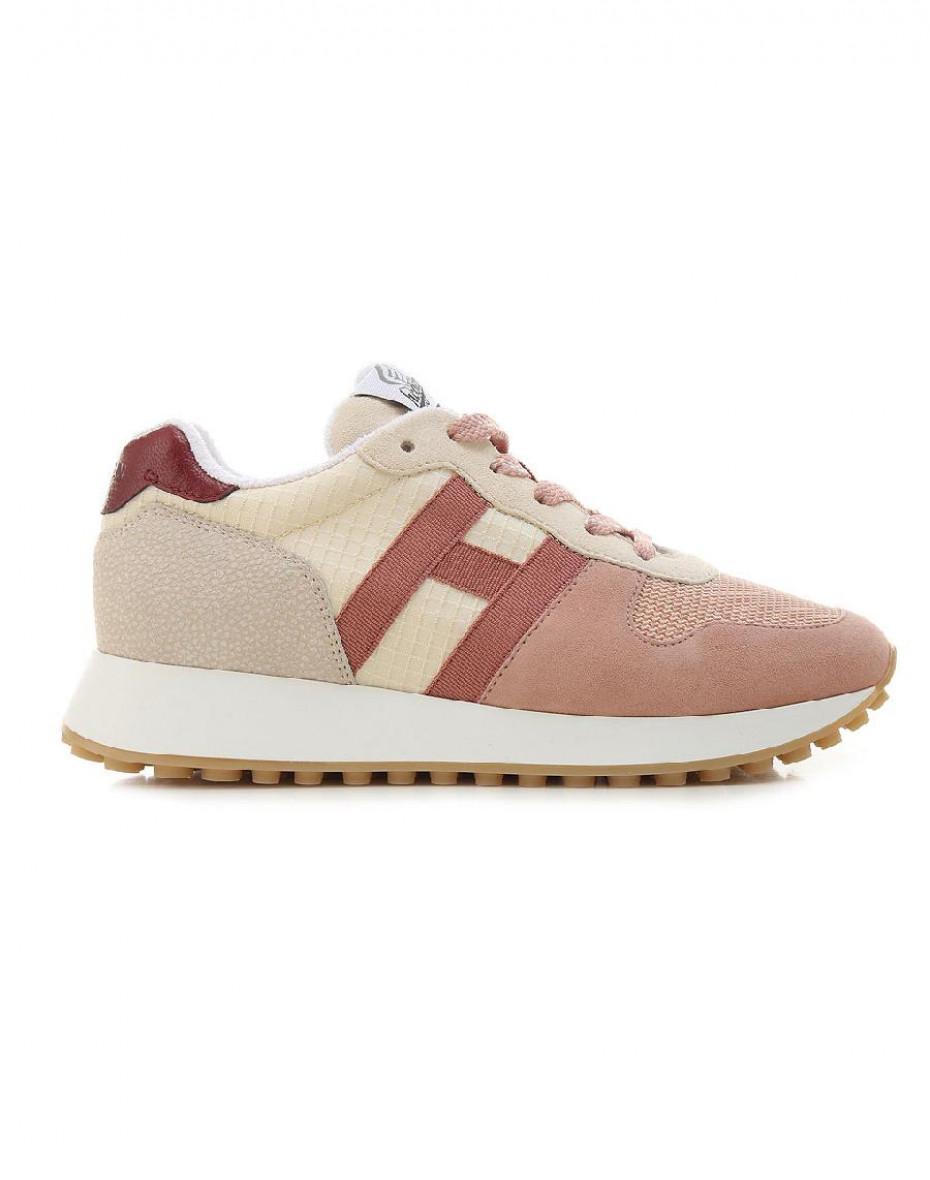 Sneakers H383 - Rosa