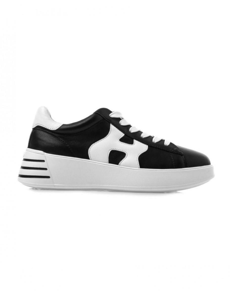 Sneakers Hogan Rebel - Nere